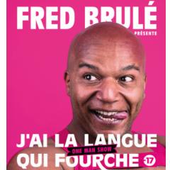 Fred Brulé